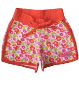 Dora The Explorer - Girl Shorts - SHT1139-O