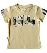 BOBDOG - Toddler T-Shirt -- BS-TS613-E