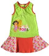 Dora The Explorer - Girl Dress - DR1141-G