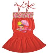 Dora The Explorer - Girl Dress - DR1142